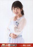 横山由依/上半身/AKB48 第7回AKB48紅白対抗歌合戦 ランダム生写真