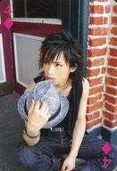 アリス九號.(Alice Nine)/ヒロト/ダイヤの4/「alicenine.tour2007 BLACK JEWEL & WHITE ROSE」物販ガチャガチャ景品トレカ