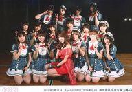AKB48/集合(チーム8)/横型・2018年2月17日 チーム8「PARTYが始まるよ」 舞木香純 卒業公演/AKB48劇場公演記念集合生写真