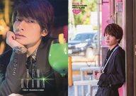 REGULAR-66 : 小澤廉/レギュラー/小澤廉 ファースト・トレーディングカード