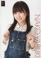 矢吹奈子/上半身・A4サイズ/AKB48 CAFE & SHOP限定 HKT48 A4サイズ生写真ポスター 第73弾