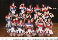 AKB48/集合(村山チーム4)/横型・2018年6月25日 村山チーム4「手をつなぎながら」18:30公演 村山彩希 生誕祭/AKB48劇場公演記念集合生写真