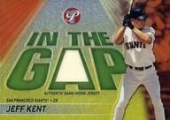 IG-JK [ジャージカード] : JEFF KENT(ジャージー)(/1000)