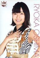 大島涼花/AKB48 CAFE & SHOP(秋葉原)限定 A4サイズ生写真ポスター 第27弾