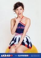 松井珠理奈/「AKB48グループオフィシャルカレンダー2019」封入特典