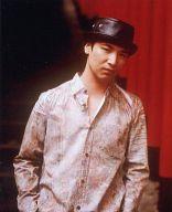 【ランクB】P・K・O/鳥海浩輔/サイズ(89×109)/CD「Trinity」封入特典生写真