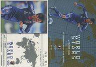 WS03 [インサートカード] : 内田篤人