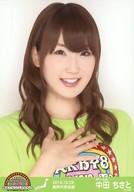 中田ちさと/バストアップ/AKB48全国ツアー2014『あなたがいてくれるから。』「2014.10.26」高岡市民会館(チームA)