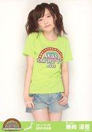 島崎遥香/膝上/AKB48全国ツアー2014『あなたがいてくれるから。』「2014.10.26」高岡市民会館(チームA)