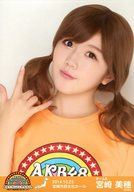 宮崎美穂/バストアップ/AKB48全国ツアー2014『あなたがいてくれるから。』「2014.10.23」 宮崎市民文化ホール(チームK)