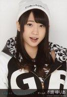 木崎ゆりあ/バストアップ/AKB48 個別生写真「Green Flash」