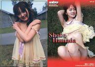 SP1-07 : 浜田翔子/スペシャルカード(金箔押し)/Sabra COLLECTION TRADING CARD 浜田翔子