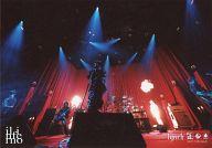lynch./集合(5人)/葉月・玲央・悠介・明徳・晁直/DVD「TOUR'11 THE BELIEFE IN MY SELF FINAL ~il inferno~ 09.04 at AKASAKA BLITZ」特典生写真