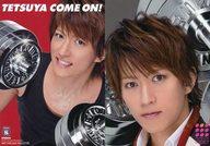 020 : TETSUYA/CD「COME ON!(初回仕様限定盤)」封入トレカ