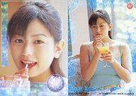 87 : 上原まゆみ/レギュラーカード/上原まゆみ トレーディングカード2001