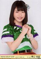 横山由依/上半身/AKB48 グループショップ in AQUA CITY ODAIBA vol.3 (第三弾)限定生写真