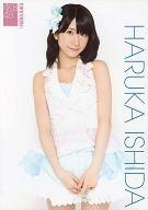 石田晴香/AKB48オフィシャルショップ(原宿)限定A4サイズ生写真ポスター第27弾