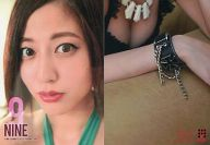 RG26 : 杉本有美/レギュラーカード/deepトレーディングカード「杉本有美-NINE-」