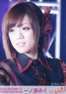 LinQ/一ノ瀬みく/(4/5)/LinQ 3rd single CD Limited photograph