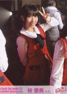 LinQ/桜愛美/(4/5)/LinQ 3rd single CD Limited photograph