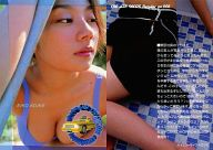 no.006 : 小池栄子/レギュラーカード/KSS TRADING CARDS MuColle YELLOW CAB OFFICIAL COLLECTION CAB with SANDS