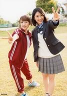 高橋みなみ・渡辺麻友/CD「唇にBe My Baby」新星堂特典生写真