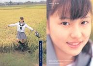 special B-02 : 長澤まさみ/スペシャルカード(パラレル仕様)/e-treasre Jr. ガラスの動物園