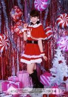 穴井千尋/全身/2015年12月度 net Shop限定 個別生写真 December 2015