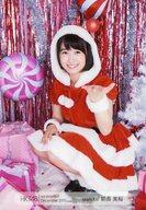 朝長美桜/全身・座り/2015年12月度 net Shop限定 個別生写真 December 2015
