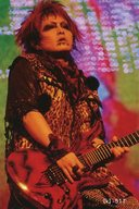 【k】-517 : ナイトメア/柩/「NIGHTMARE Fanclub Limited Live 2008」会場限定販売 Official Tradingcards