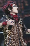 【k】-522 : ナイトメア/柩/「NIGHTMARE Fanclub Limited Live 2008」会場限定販売 Official Tradingcards
