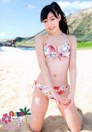 12 : 須田亜香里/DVD「AKB48海外旅行日記 -ハワイはハワイ-」特典