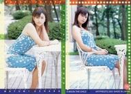 70 : 上原まゆみ/レギュラーカード/上原まゆみ トレーディングカード 2001