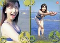 79 : 上原まゆみ/レギュラーカード/上原まゆみ トレーディングカード 2001