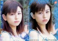 85 : 上原まゆみ/レギュラーカード/上原まゆみ トレーディングカード 2001