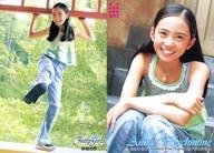 020 : 鉢嶺杏奈/レギュラーカード/スーパー少女★58 -Fairy Girls-
