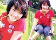 037 : 豊原愛/レギュラーカード/スーパー少女★58 -Fairy Girls-