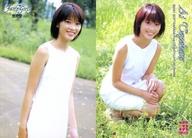 042 : 豊原愛/レギュラーカード/スーパー少女★58 -Fairy Girls-