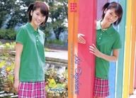 043 : 豊原愛/レギュラーカード/スーパー少女★58 -Fairy Girls-