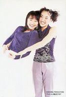 No.072 : SPEED/新垣仁絵・島袋寛子/ライジングプロダクション公式ブロマイド
