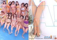 061 : Wonderful girls(ワンギャル)/レギュラーカード/ワンギャル VIVA! Wonderful girls