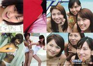 079 : Wonderful girls(ワンギャル)/レギュラーカード/ワンギャル VIVA! Wonderful girls