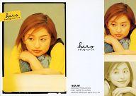 NO.12 : hiro(島袋寛子)/レギュラーカード/hiro Trading Colection