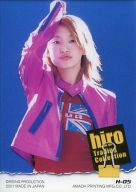 H-05 : hiro(島袋寛子)/クリアカード/hiro Trading Colection
