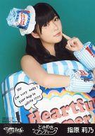 指原莉乃/AKBS-20117/18・バストアップ・左手頬/CD「ときめきアンティーク」ホールVer