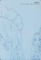 【4-34/S-class】 : 2/4澪・律・唯