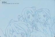 【5-31/S-class】 : 1/4紬・律・唯
