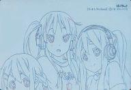 【5-41/S-class】 : 2/4唯・澪・紬