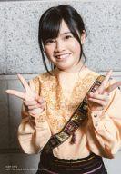 本村碧唯/CD「希望的リフレイン」(TYPE-C)(KIZM 315/6)特典生写真