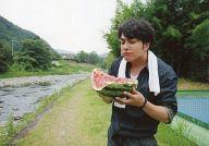 北村一輝/横型・西瓜/DVD「KAZUKI KITAMURA OFF SHOT FILES」特典生写真